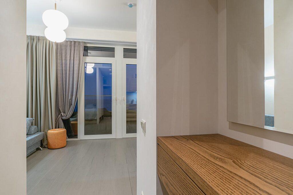 Ремонт квартир в Ялте