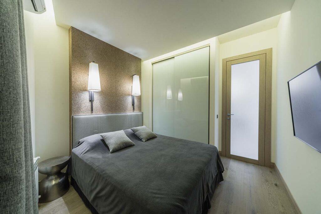 дизайнерский ремонт квартир стоимость