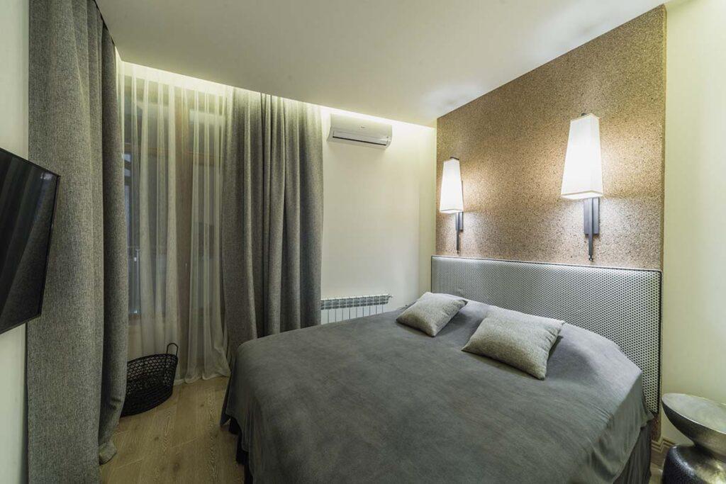 дизайнерский ремонт квартир под цены
