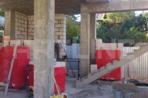 строительство дома 2019