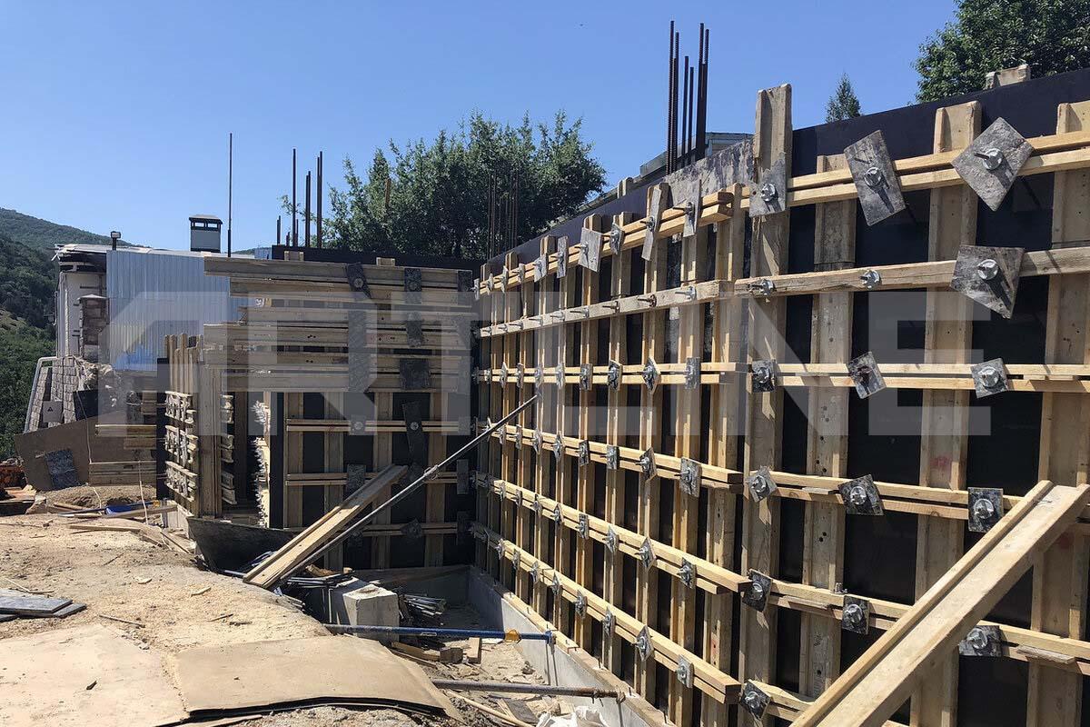 строительство домов проекты +и цены