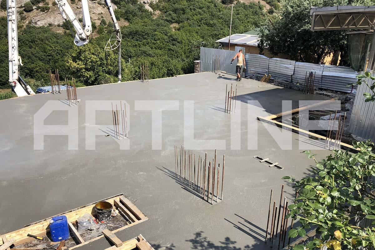 строительства дома ключ проекты