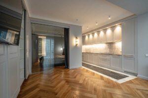 Фото ремонт квартир в Ялте